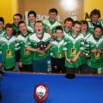 U12 2011 Team