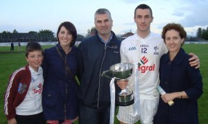 Junior Leinster Final 2011