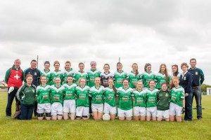 Ladies Team 2013