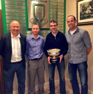 Moorefield Know Your Sport Champions 2013