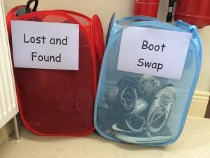 boot swap