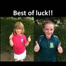Best of luck!!