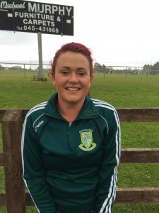 Name: Sereina Donnelly Age: 27 Height: 5.1 Occupation: hairdresser/waitress Favourite Player: Niall Hurley Lynch