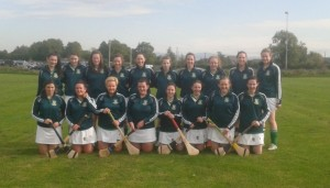 camogie 2013