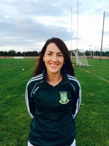 "Fionnuala Kelly 28 5"" 6' Midfield Primary School Teacher Kelly"