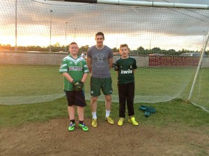 Tom and u 13 keepers 2014 Sept (4