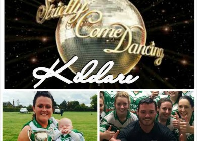 strictly kildare