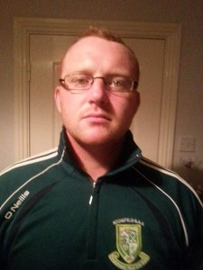Jackie Donnelly (29) Corner Back Defence Forces Favourite Player- Bonner Maher