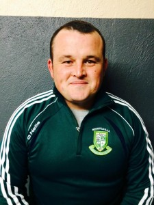 James Donnelly  Goal Keeper-  33 Electrical & Security Engineer  Fav Player Jim Mc Mullen