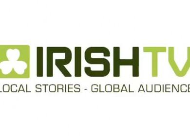 irish tv