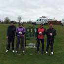 Kildare Golf Classic 2015
