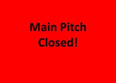 Main Pitch