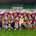 Portarlington Under 12's