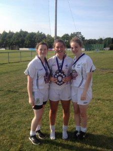 Kildare u17 girls