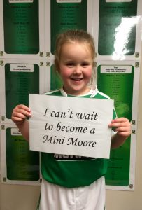 Mini Moore's