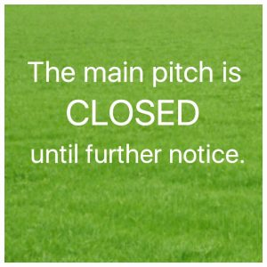 Pitch Closure